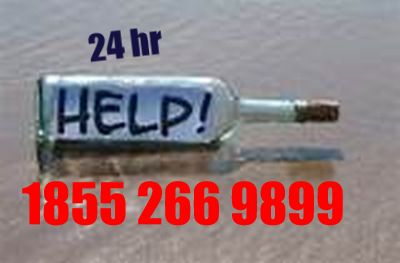 Help for substance abuse